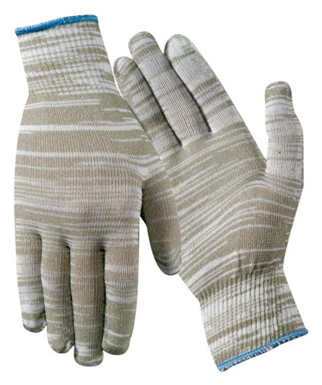 Wells Lamont ESD Glove Small:Gloves, Glasses and Safety