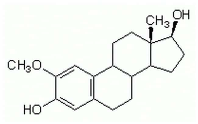 MilliporeSigma Calbiochem 2-Methoxyestradiol 10mg:Life Sciences