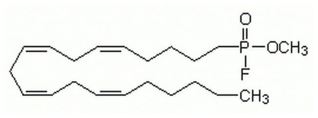 MilliporeSigma Calbiochem Methyl Arachidonyl Fluorophosphonate 1mg:Life