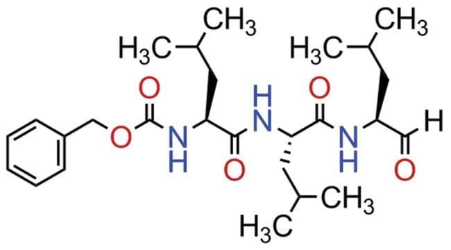 MilliporeSigma Calbiochem MG-132, 95% by HPLC  10mg:Life Sciences
