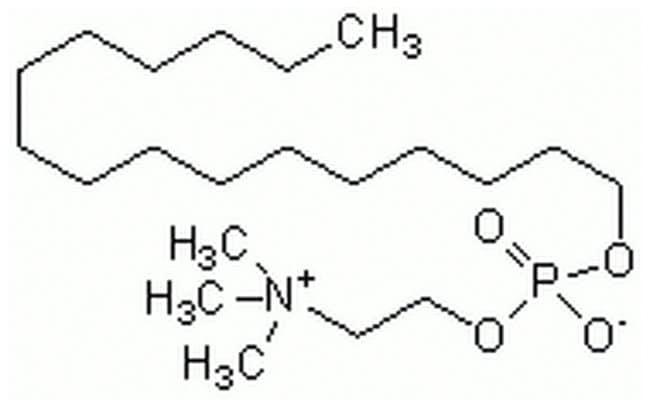 MilliporeSigma Calbiochem Miltefosine 50mg:Life Sciences