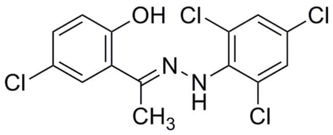 MilliporeSigma Calbiochem Mitochondrial Fusion Promoter, M1 25mg:Life Sciences