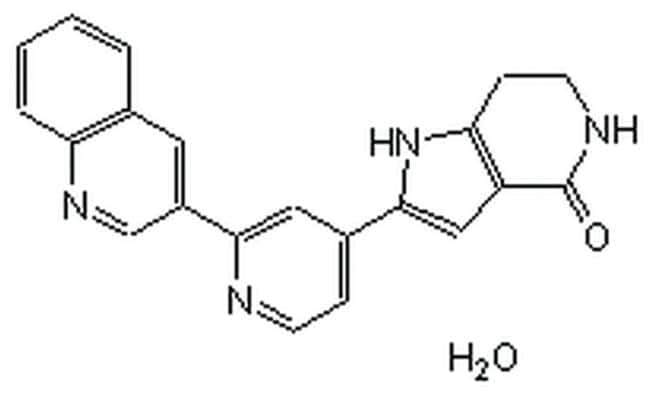 MilliporeSigma Calbiochem MK-2 Inhibitor III 5mg:Life Sciences