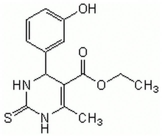 MilliporeSigma Calbiochem Monastrol 1mg:Life Sciences