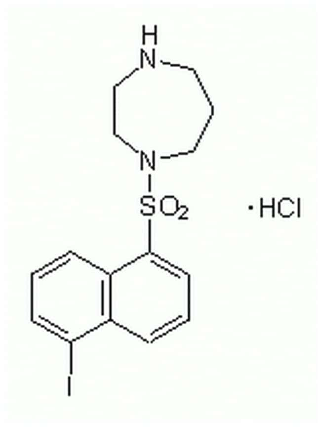 MilliporeSigma Calbiochem ML-7, Hydrochloride 1mg:Life Sciences