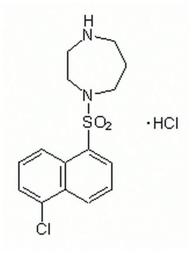 MilliporeSigma Calbiochem ML-9, Hydrochloride 1mg:Life Sciences