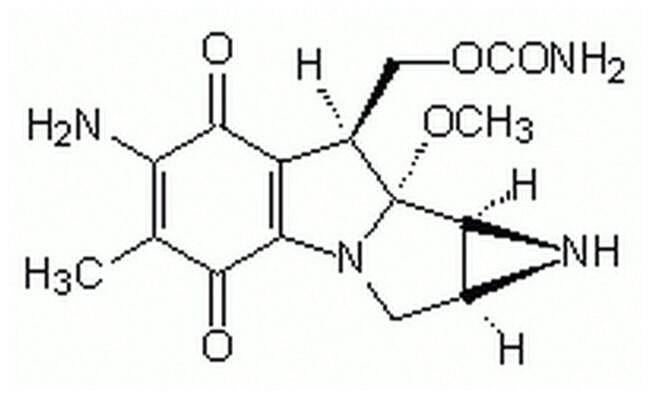 MilliporeSigma Calbiochem Mitomycin C 2mg:Cell Culture