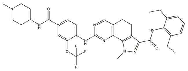MilliporeSigma Calbiochem MPS1 Inhibitor, NMS-P715 5mg:Life Sciences