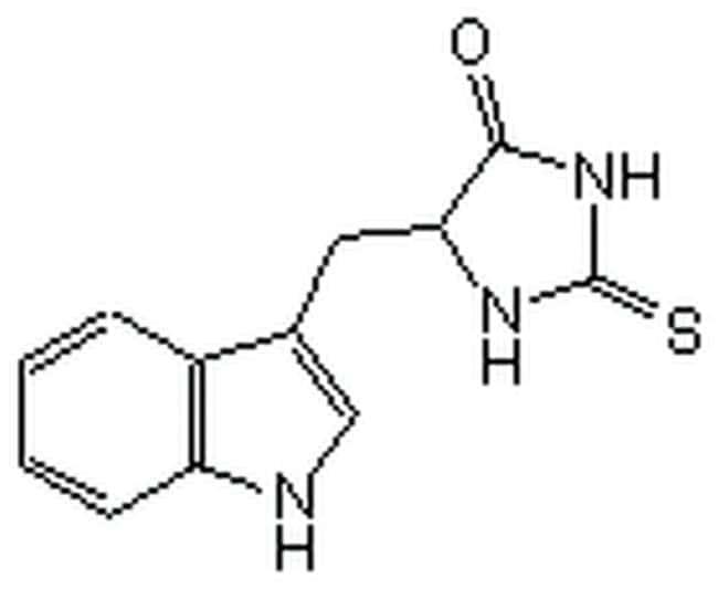 MilliporeSigma Calbiochem Necrostatin-1, Inactive Control 5mg:Life Sciences