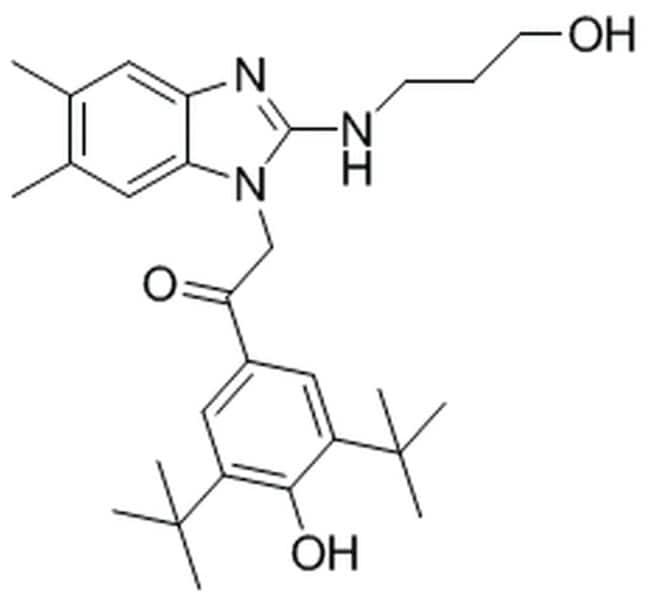 MilliporeSigma Calbiochem NF-B Activation Inhibitor VII, CID-2858522 10mg:Life