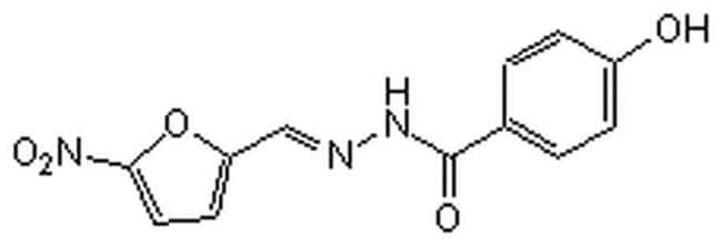 MilliporeSigma Calbiochem Nifuroxazide 500mg:Life Sciences