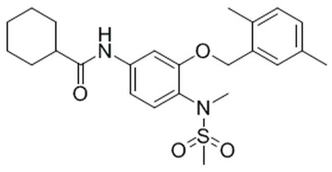 MilliporeSigma Calbiochem Nimesulide Analog, Compound 76 5mg:Life Sciences