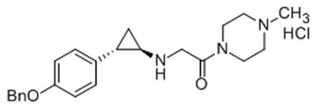 MilliporeSigma Calbiochem LSD1 Inhibitor IV, RN-1,HCl 10mg:Life Sciences