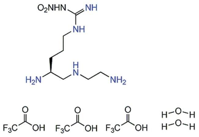 MilliporeSigma Calbiochem Nitric Oxide Synthase, Neuronal Inhibitor I 5mg:Life