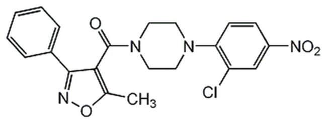 MilliporeSigma Calbiochem Nucleozin Nucleozin:Electrophoresis, Western