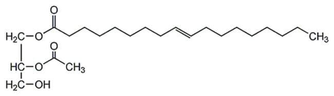 MilliporeSigma Calbiochem 1-Oleoyl-2-acetyl-sn-glycerol 25mg:Life Sciences