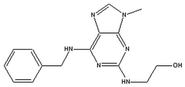 MilliporeSigma Calbiochem InSolution Olomoucine 5mg:Life Sciences