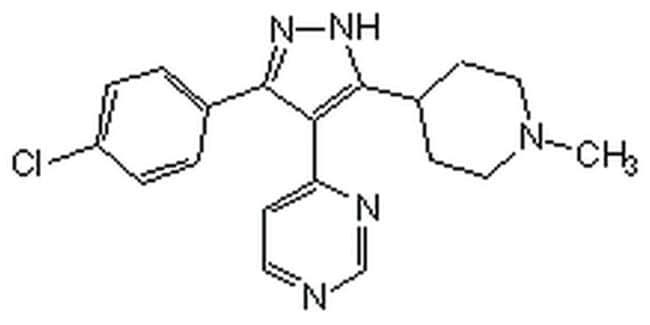 MilliporeSigmaCalbiochem p38 MAP Kinase Inhibitor V 1mg:Protein Analysis