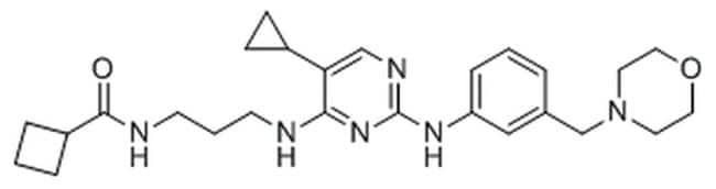 MilliporeSigmaCalbiochem IKK/TBK1 Inhibitor II, MRT67307 5mg:Protein Analysis