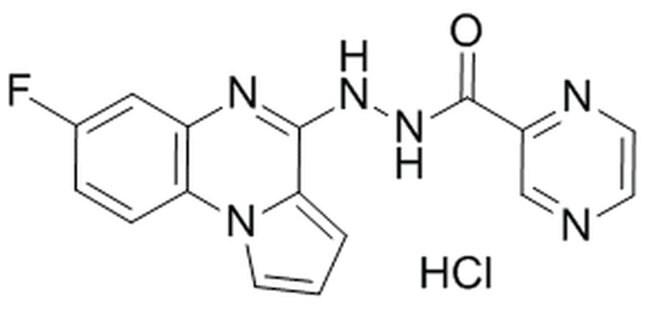 MilliporeSigmaCalbiochem gp130 Inhibitor, SC144 10mg:Protein Analysis Reagents