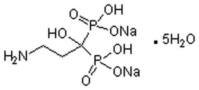 MilliporeSigmaCalbiochem Pamidronate, Disodium Salt 10mg:Protein Analysis