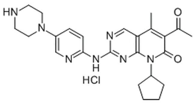 MilliporeSigma Calbiochem StemSelect PD 0332991 5mg:Life Sciences