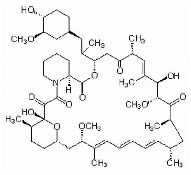 Milliporesigma Calbiochem Rapamycin 10mglife Sciences