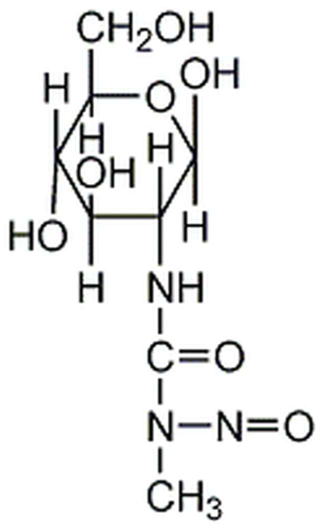 MilliporeSigmaCalbiochem Streptozotocin:Antibiotics and Supplements:Antibiotics
