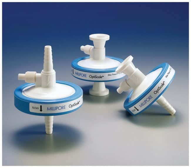 MilliporeSigma™ OptiScale™ Capsule Filters for Clarification and Prefiltration with Millgard Media