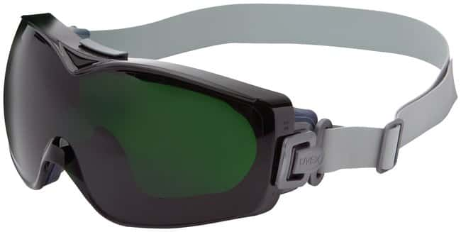 Honeywell™Uvex™ Stealth™ OTG Goggles