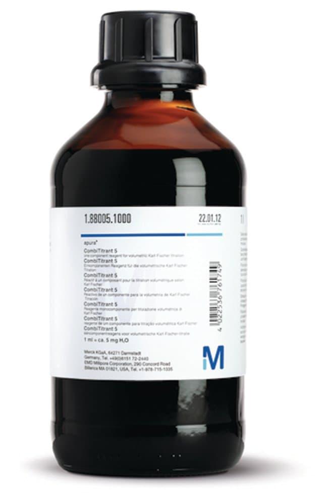 CombiTitrant 5, Aquastar , MilliporeSigma