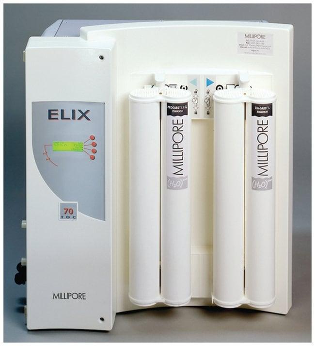 emd millipore q gard tl polishing packs for elix rios polishing rh fishersci co uk Millipore Water Filtration Millipore Water Purification System