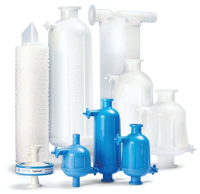 MilliporeSigma™Opticap™ Sterile XL150 Capsule Filters
