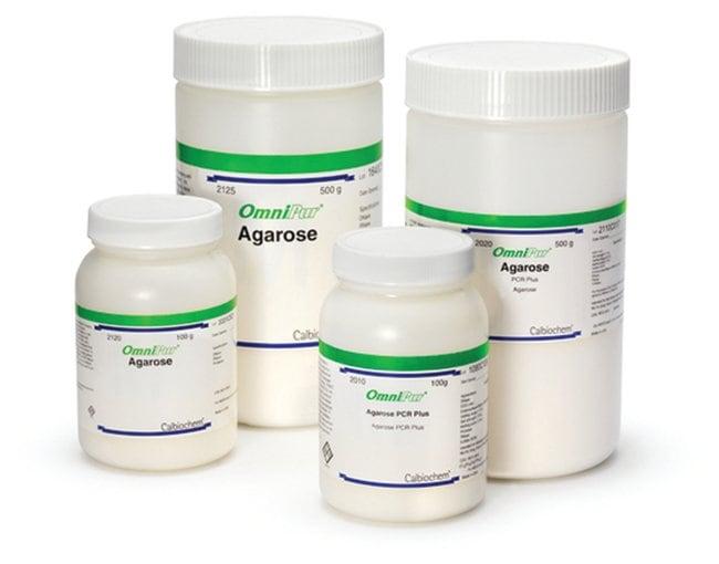 MilliporeSigma OmniPur Agarose PCR Plus:Life Sciences:Biochemicals and