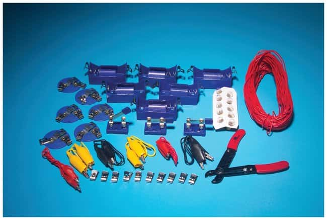 United Scientific Supplies Student Electricity Assortment <img src=
