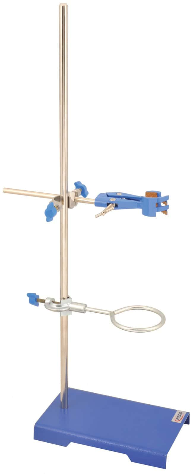 clamp and clamp stand essay