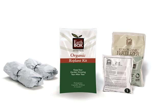 EarthBox™Replant Kit