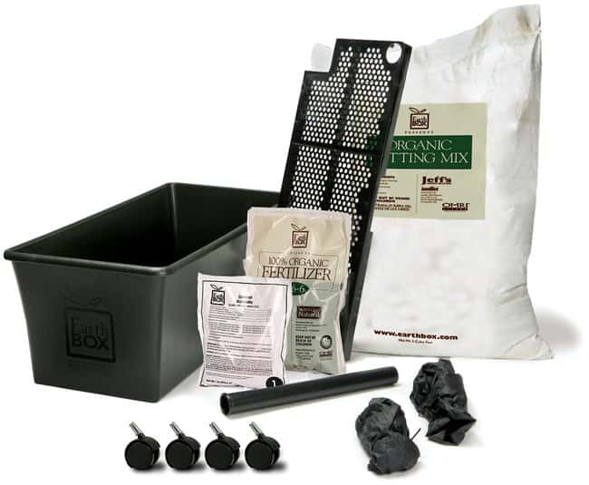 EarthBox™Ready-to-Grow Garden System