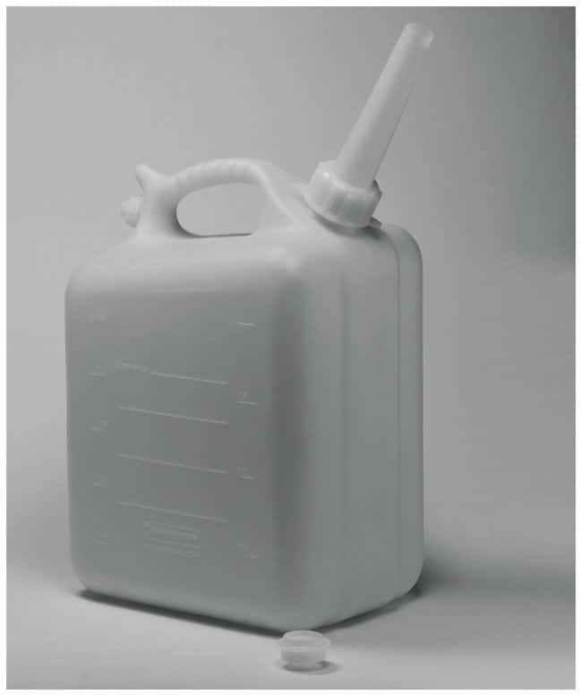Bel-Art™SP Scienceware™ HDPE, Jerry Can