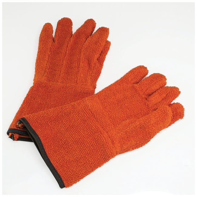 Bel-Art SP Scienceware Clavies Autoclave Gloves  Length: 13 in. long:Testing