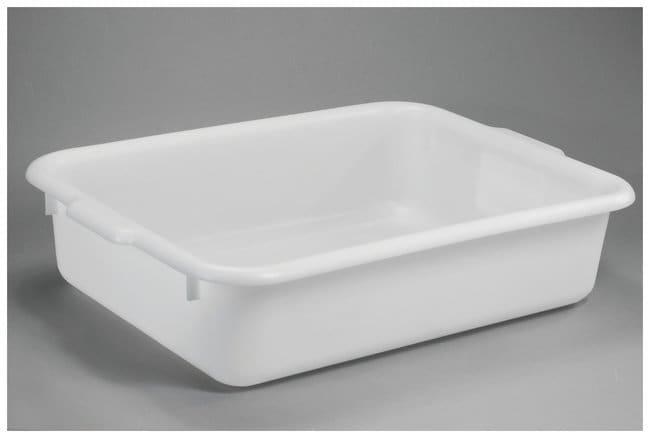 Bel-Art™SP Scienceware™ Polypropylene Sterilizing Trays and Covers