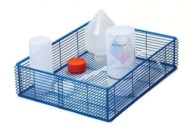 Bel-Art™ Paniers SP Scienceware™ Poxygrid™ 36 x 28 x 9 cm Bel-Art™ Paniers SP Scienceware™ Poxygrid™