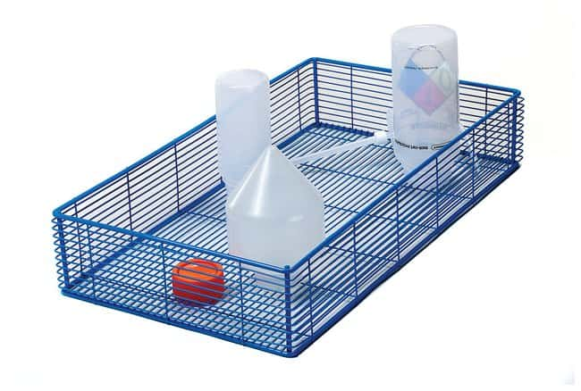 Bel-Art™SP Scienceware™ Poxygrid™ Baskets 63 x 36 x 15cm Bel-Art™SP Scienceware™ Poxygrid™ Baskets