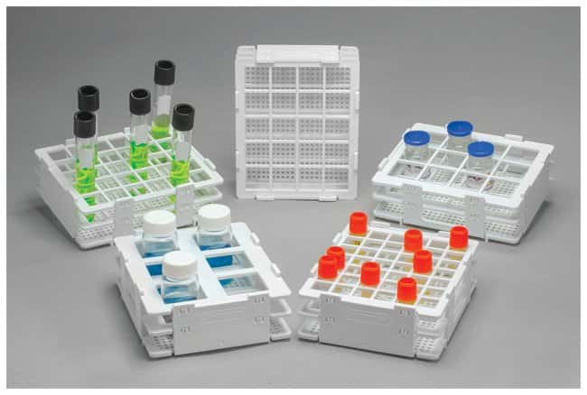 Bel-Art™ SP Scienceware™ No-Wire™ Bottle and Vial Racks