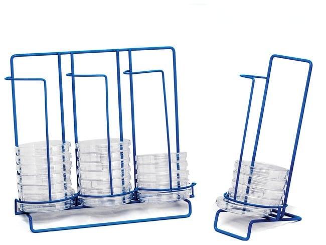 Bel-ArtSP Scienceware Poxygrid Petri Dish Dispensing Racks:Racks:Petri