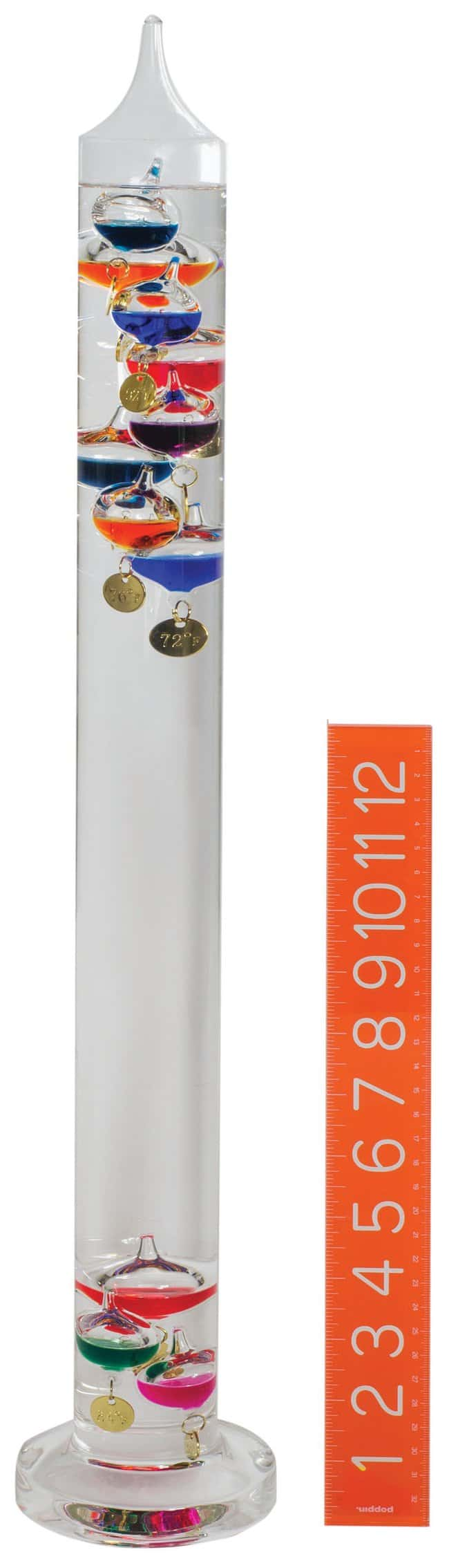 H-B Instrument Durac Galileo Thermometers:Thermometers, pH Meters, Timers