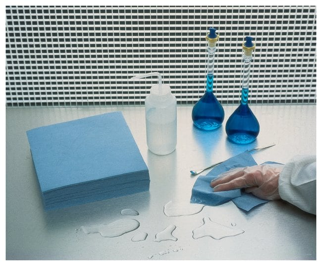Berkshire Bluesorb 750 Wipers:Gloves, Glasses and Safety:Controlled Environments