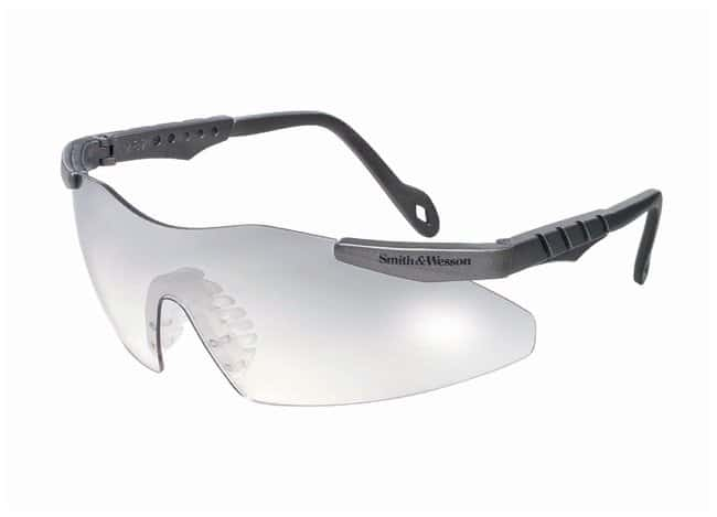 Kimberly-Clark Professional Smith  Magnum 3G Eyewear Metallic Gray Frame,