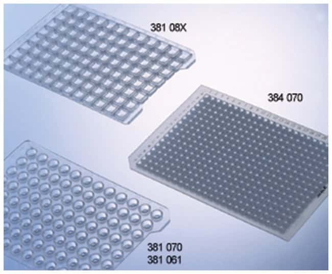 Greiner Bio-One EVA CapMat:Dishes, Plates and Flasks:Microplates