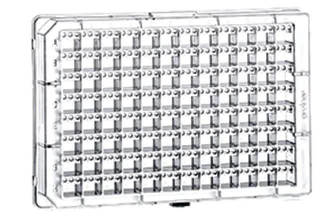 Greiner Bio-OneCrystalQuick™ 96-Well-Mikrotiterplatten für die Kristallisation: Mikrotiterplatten Schalen, Platten und Kolben